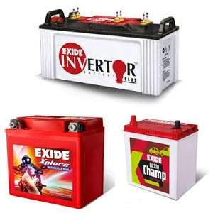 exide battery distributor coimbatore
