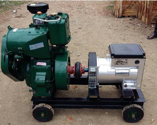 Single Three Phase Bare Motors Theni