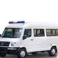 Theni District Ambulance Service