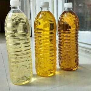 Cold Press Sesame Oil