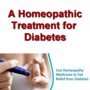 homeopathy diabetes medicine