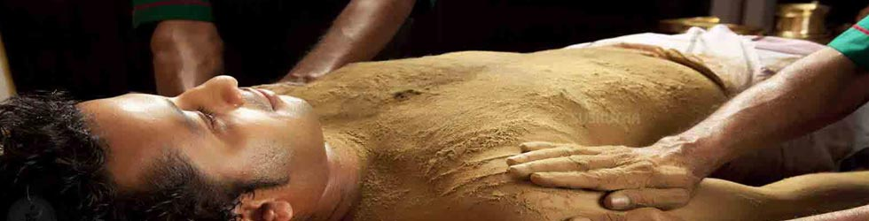 Body massage centre theni