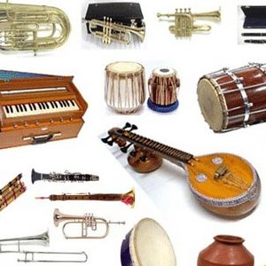 Theni District Music Academy (Classes)