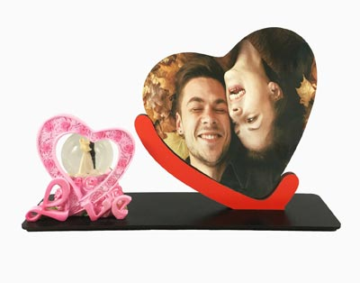 Table Gift Photo Frames