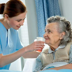 Home nursing consultancy theni district