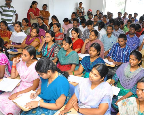 Competitive Exam Coaching Theni