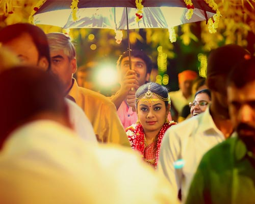 wedding photographer theni