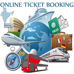 Theni Online Ticket Booking Service