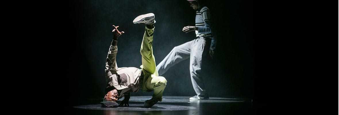 Dance School Cumbum