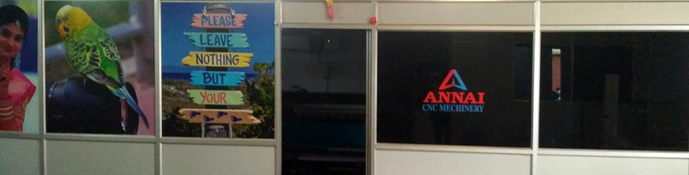 Annai CNC Machinery