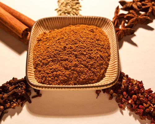 Theni Blended Spices Powder Dindigul