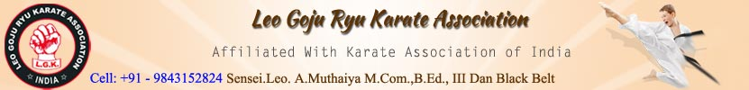 Best-Karate-Trainer-Theni