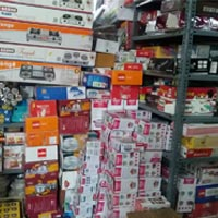 Theni District Household Products
