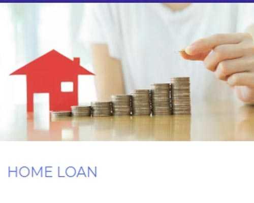 Home Loan Consultant Batlagundu
