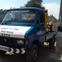 Theni District Vehicle Recovery