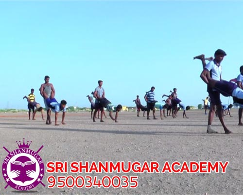 TNPSC Coaching Sattur