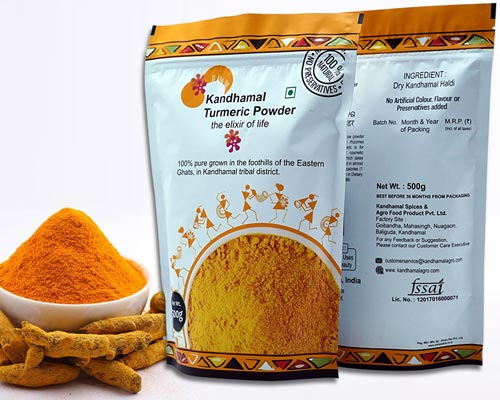 Spices Packaging Paper Pouches sales Palani