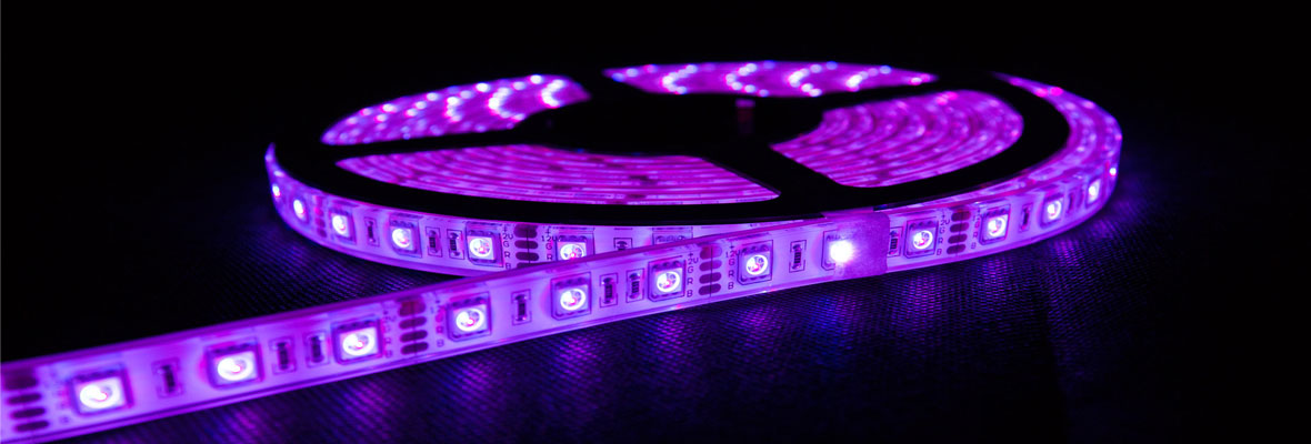 Led strip lighting buy theni