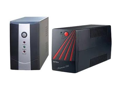 Theni Multi brand ups for system