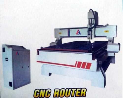 CNC Machinery Manufacturer Tamil Nadu