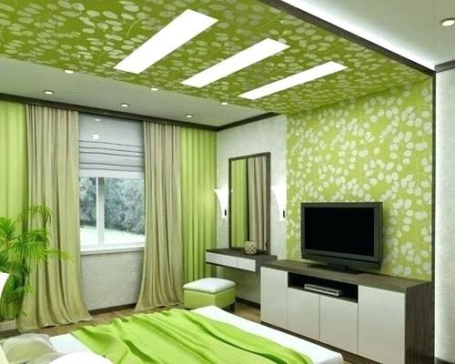 pop False ceiling designer chinnamanur