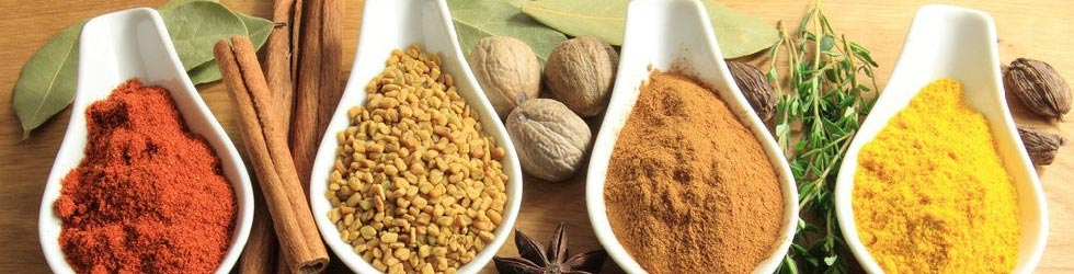 Blended Spices suppliers theni
