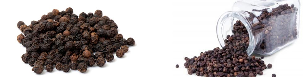 black pepper wholesale suppliers