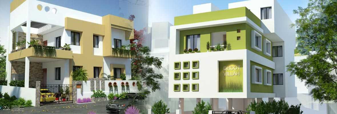 Residential villa builders cumbum