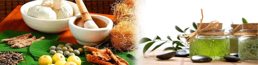 Ayurveda Massage in theni