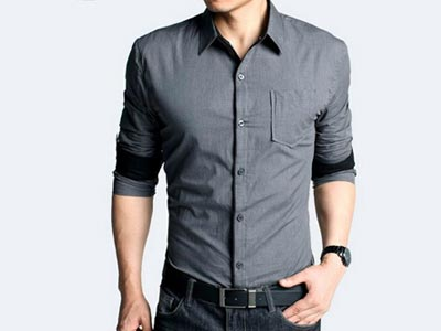Mens casual shirts sales in bodinayakanur