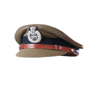Police Cap Suppliers Coimbatore