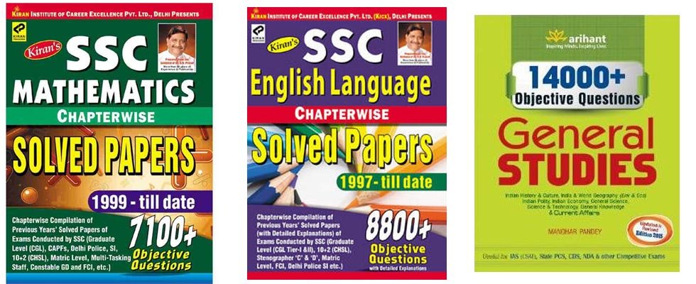 Competitive exam books dealer cumbum