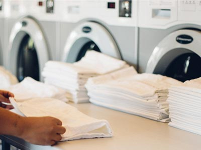 Power Laundry Service