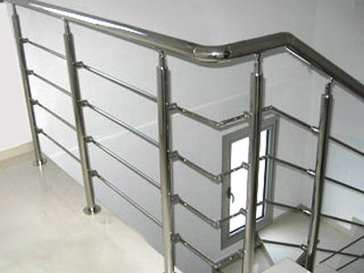 Stairs Grills Manufacturer