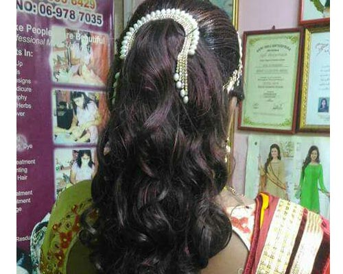 Ladies Beauty Parlour Theni