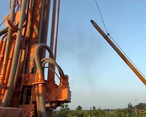 Chinnamanur Tubewell Drilling Service Andipatti