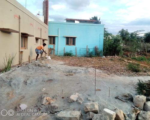 Key3 Construction cumbum