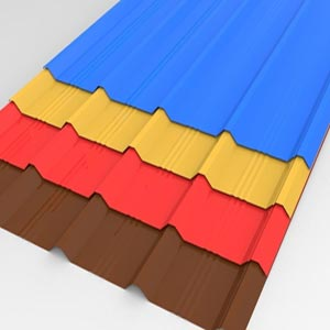 Buy Poly carbonate Roofing Sheets