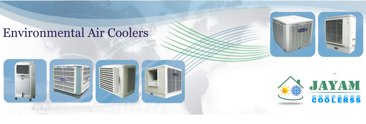 Moveable Air cooler dealer thevaram