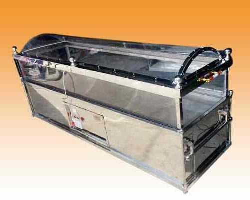 Dead Body Freezer Box Hire cumbum