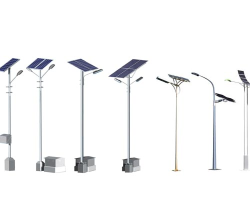 Solar Street Light Wholesaler Theni