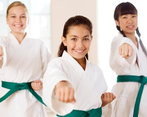 Karate Classes Cumbum