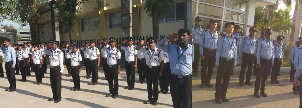 Security Service periyakulam