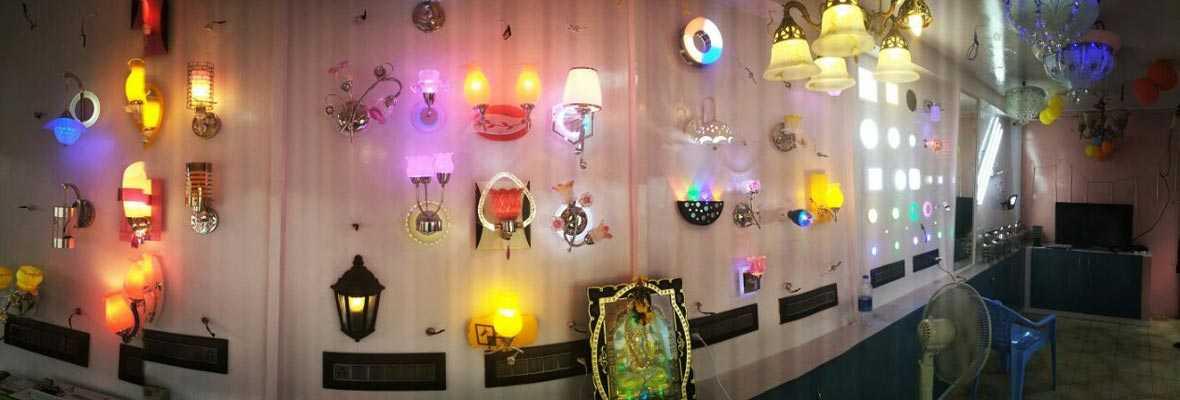 Saravana Led lights Shop