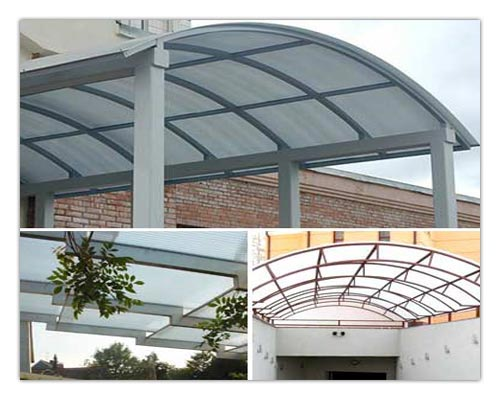 Fiber Glass Roofing engineer theni Gudalur