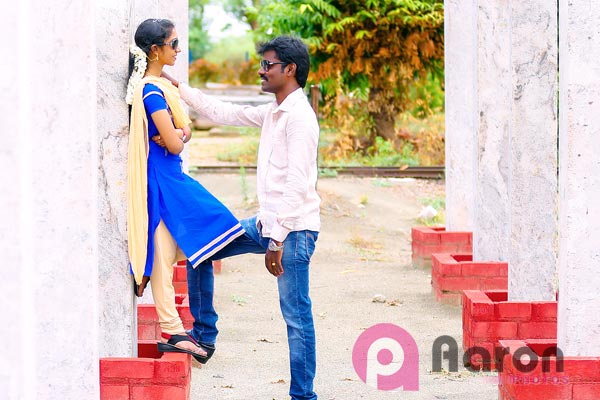 Candid Wedding Photography theni