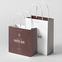 Theni District Paper Bags