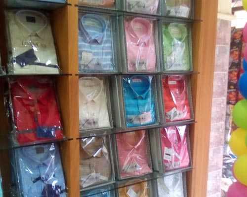 Linen shirts wholesale theni