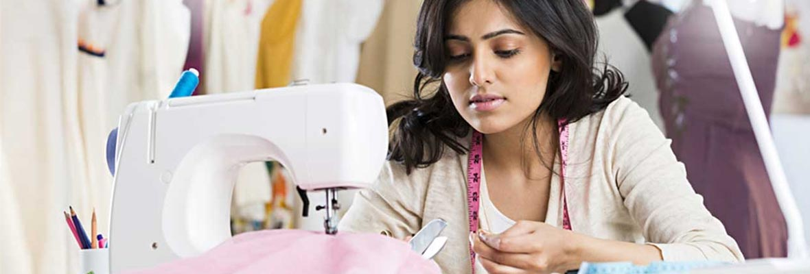 Sewing training course bodinayakanur