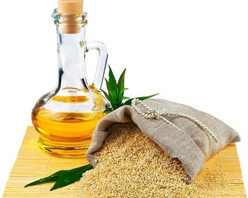 Mara Chekku Gingelly Sesame Oil Manufacturer Theni